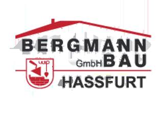 Bergmann Bau Haßfurt Retina Logo
